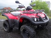 Quad Bikes and Utility Vehicles