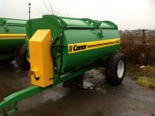 New Conor 750 muck spreader