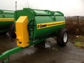 New Conor 750 muck spreader