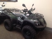 New TGB Blade 425 4wd quad bike
