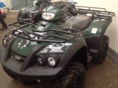 New TGB Blade 500 SL 4×4 quad bike