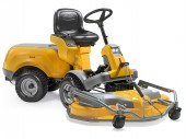 Stiga Park 520 DP (Diesel) with 100cm Electric Cutting Deck