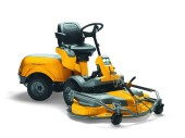 Stiga Park 540 DPX (Diesel) with 110cm Electric Cutting Deck