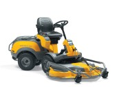 Stiga Ride on Lawn Mowers