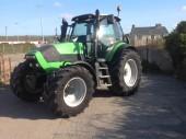Tractors - Used