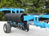 New Walter Watson folding rollers