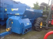 NEW WEST DUAL SPREADER