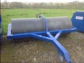 New Walter Watson ballast roller 8ftx36inchx14mm