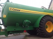 New Conor Slurry Tanker 2750R