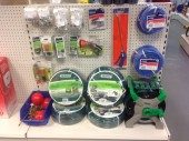 Air Hoses and Accessories