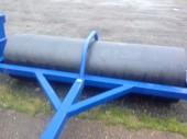 Walter Watson Ballast Roller 8ftx30inchx10mm