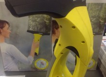Karcher Window Vac – £47