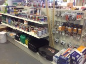 Grease, Lubricants and Maintenance Accessories