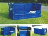 New Walter Watson Stock / Bale Transport Box