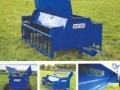 New Mobile Walter Watson Hogget Feeder