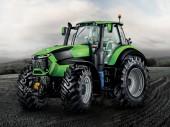 Tractors - New
