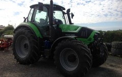 The New Deutz 6 Series CShift