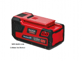 Mountfield Freedom48 Battery and Charger