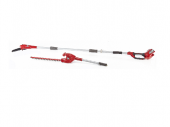 Mountfield Freedom48 Cordless Pole Pruner & Hedge Trimmer