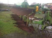 Used Dowdeswell plough