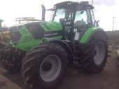 New Deutz Agrotron 6175 RC Shift Tractor