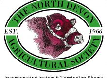 North Devon Show – 1st August 2018