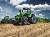 Deutz Fahr 7 Series TTV