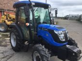Solis 50 RX compact tractor