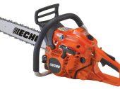 CS-390ESX Powerful rear handle chainsaw 38.4cc