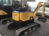 CARTER CT16-9B MINI DIGGER